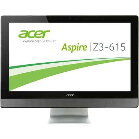 Купить Acer Aspire Z3-615 DQ.SVBER.022 Intel Core i5 / i5-4460Т / 1.9 ГГц / 8 ГБ DDR3 SDRAM / 1000 ГБ / Nvidia GeForce GT 840M / Windows 8 /