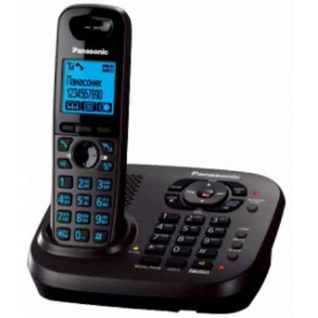 Купить Panasonic KX-TG6561RUT серый