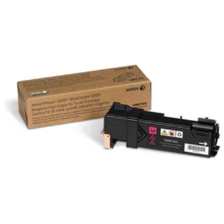 Купить Xerox для принтеров Phaser 6500 / WorkCentre 6505 пурпурного цвета 2500 страниц