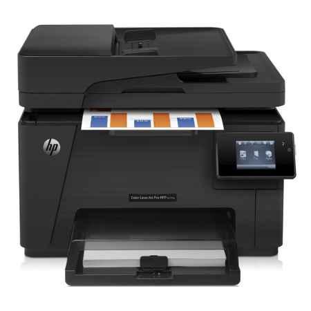 Купить HP LaserJet Pro M177fw