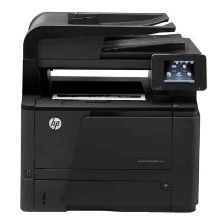 Купить HP LaserJet Pro 400 M425dw