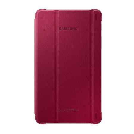 Купить Samsung для Galaxy Tab 4 7.0 T230/231 BookCover EF-BT230BPEGRU красного цвета
