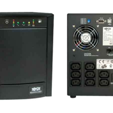Купить Tripp Lite SmartPro SMX1500SLT