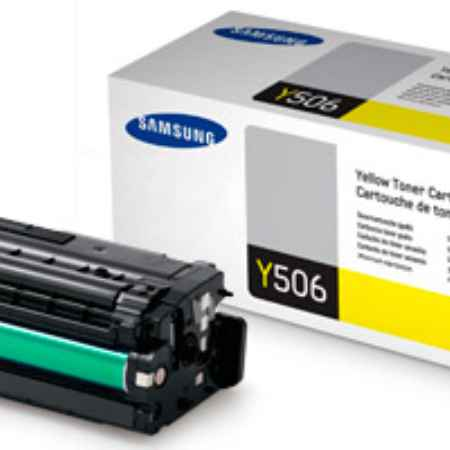 Купить Samsung CLX-6260 желтого цвета 1500 страниц