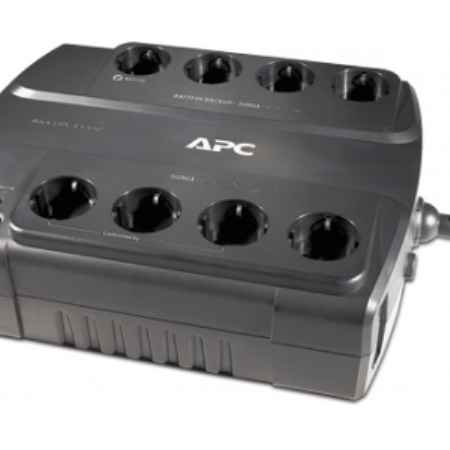 Купить APC Back-UPS ES BE550G-RS