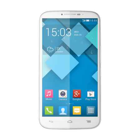 Купить Alcatel One Touch Pop C9 7047D белый