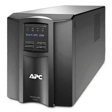 Купить APC Smart-UPS SMT1500I