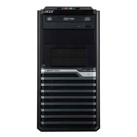 Купить Acer Veriton M4630G DT.VJEER.003 Intel Core i5 / i5-4440 / 3.1 ГГц / 4 ГБ PC3-12800 DDR3 SDRAM / 1000 ГБ / Nvidia Quadro K600 / DOS / микротауэр