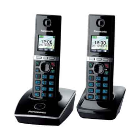 Купить Panasonic KX-TG8052RUB