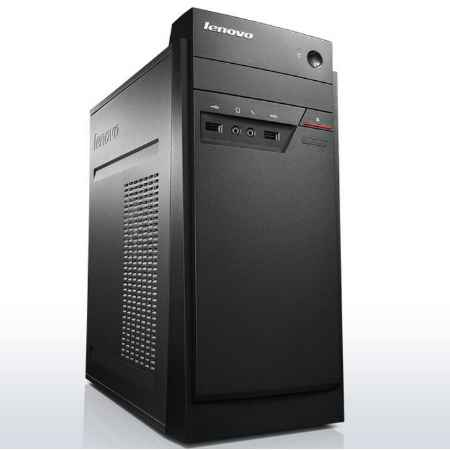 Купить Lenovo E50-00 90BX003ERK 90BX003ERK Intel Celeron / J1800 / 2.41 ГГц / 2 ГБ PC3-12800 DDR3 SDRAM / 500 ГБ / Intel HD Graphics / Windows 8 / минитауэр