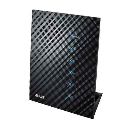 Купить Asus RT-N56U Black Diamond
