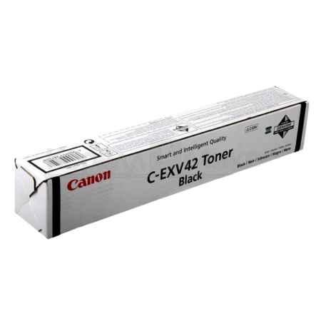 Купить Canon C-EXV 42 черного цвета 10200 страниц