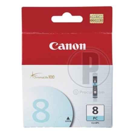Купить Canon для принтеров Pixma iP6600D/iP6700D CLI-8PC голубого цвета 450 страниц