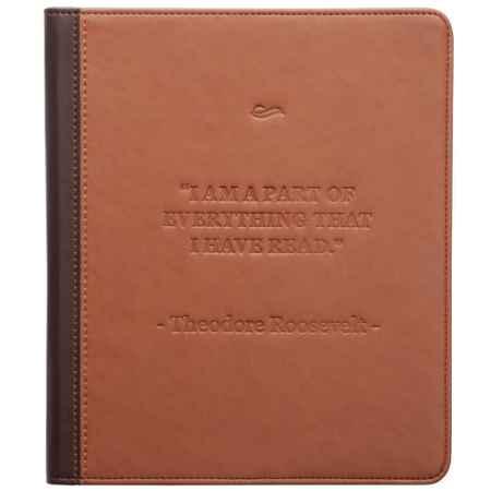 Купить PocketBook для 840 PBPUC-840-BR коричневого цвета