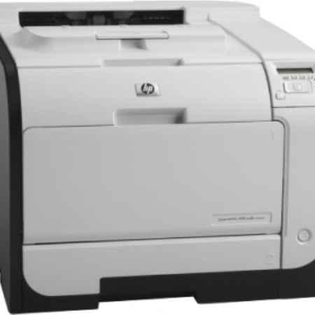 Купить HP LaserJet Pro 400 M451nw