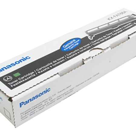 Купить Panasonic KX-FAT88A черного цвета 2000 страниц