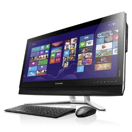 Купить Lenovo IdeaCentre B750 57328429 Intel Core i7 / i7-4790 / 3.6 ГГц / 16 ГБ PC3-12800 DDR3 SDRAM / 2000 ГБ / Nvidia GeForce GTX 760M / Windows 8 /