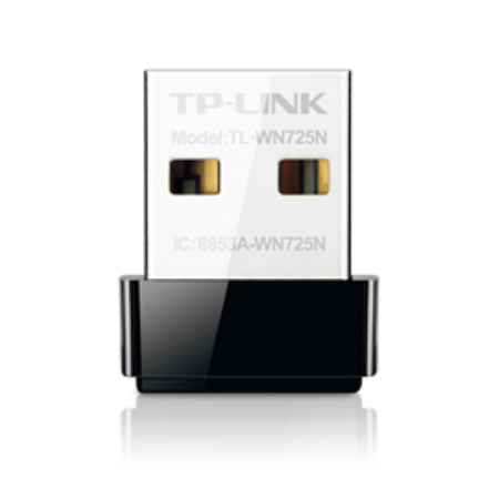 Купить TP-Link Wireless nano N Dual Band TL-WN725N