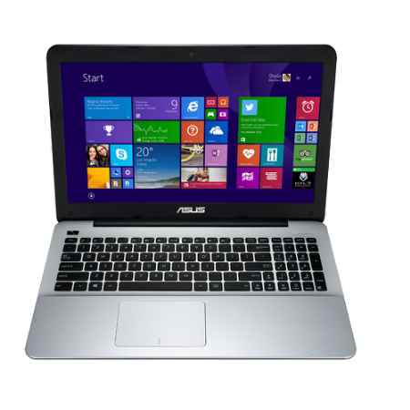 Купить Asus X555LD ( Intel Core i3-4030U 1.9 ГГц / 15.6