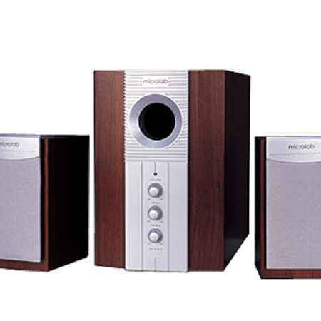 Купить Microlab Multimedia Speakers M890