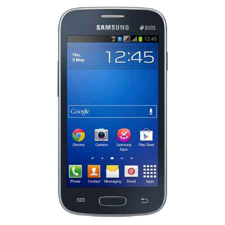 Купить Samsung Galaxy Star Plus GT-S7262 черный