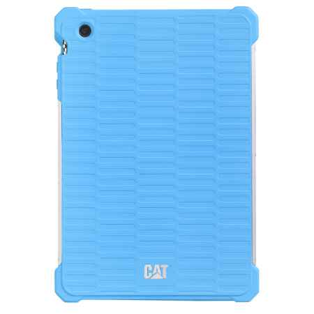 Купить Caterpillar для Apple iPad mini ActiveUrban голубого цвета