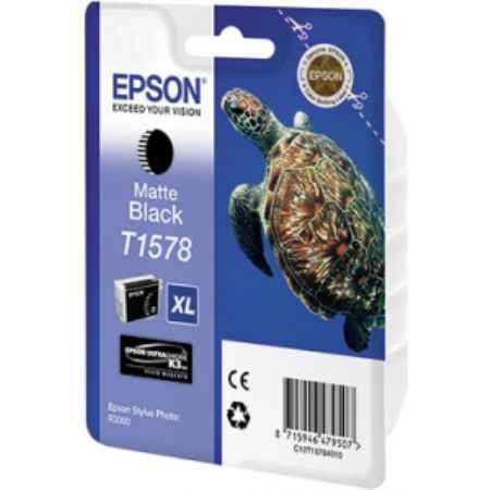 Купить Epson для принтеров Stylus Photo R3000 матово-чёрного цвета