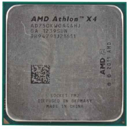 Купить AMD 750K 3.4 ГГц