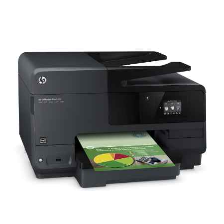 Купить HP OfficeJet Pro 8610 e-All-in-One