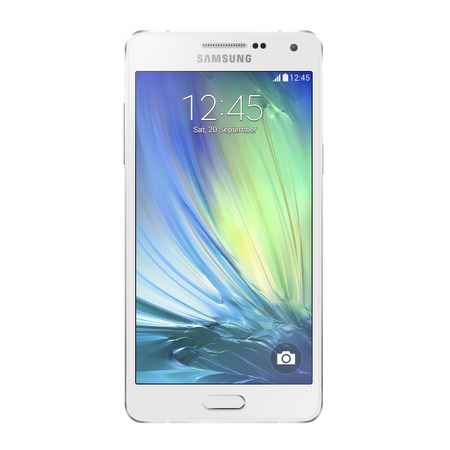 Купить Samsung Galaxy A7 SM-A700FD 3G LTE белый