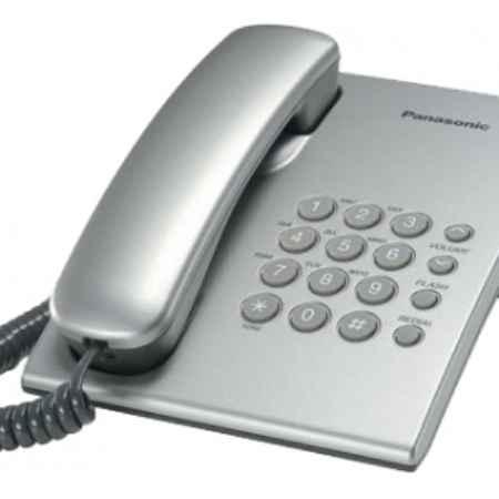 Купить Panasonic KX-TS2350RUS серебристый