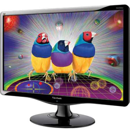Купить ViewSonic VA2232w-LED