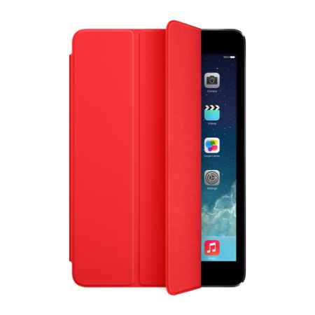 Купить Apple для iPad mini MF394ZM/A красного цвета