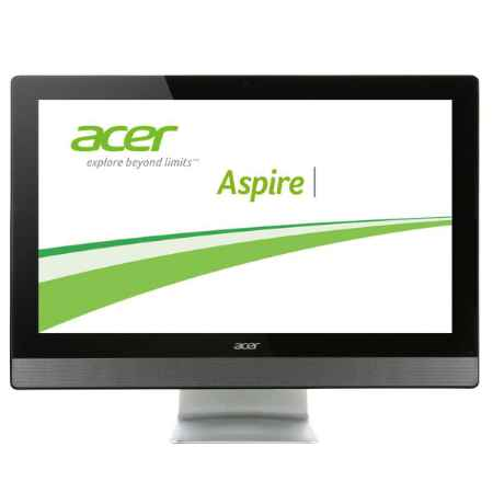 Купить Acer Aspire Z3-115 DQ.SWFER.002 AMD Quad-Core / E2-6110 / 1.5 ГГц / 4 ГБ DDR3 SDRAM / 500 ГБ / AMD Radeon R5 M240 / DOS /