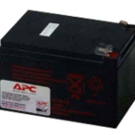 Купить APC RBC4 черный