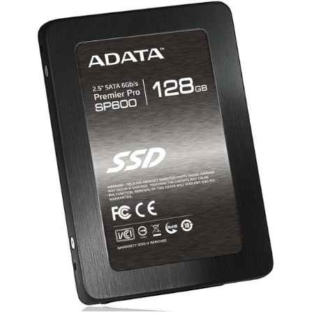 Купить A-data SATA-III SP600 2.5 ASP600S3-128GM-C 128 ГБ