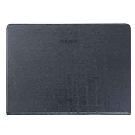 Купить Samsung для Galaxy Tab S 10.5 SM-T800 SimpleCover EF-DT800BBEGRU черного цвета