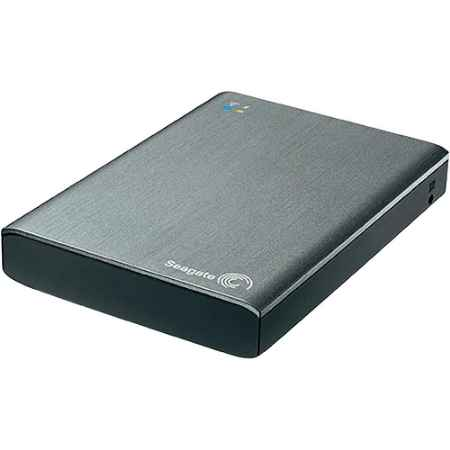 Купить Seagate Wireless Plus STCK1000200 STCK1000200 1 ТБ 5400 об./мин.