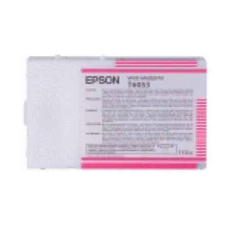 Купить Epson для принтеров Stylus Pro 4880 пурпурного цвета