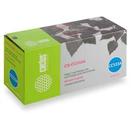 Купить Cactus для принтеров HP Color LaserJet CP2025/CM2320mfp CS-CC533A