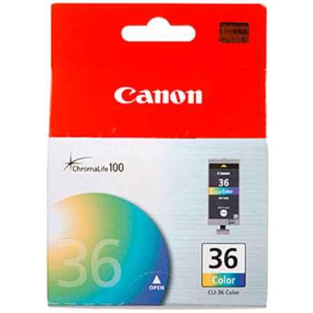 Купить Canon для принтеров Pixma mini 260 CLI-36 цветн.