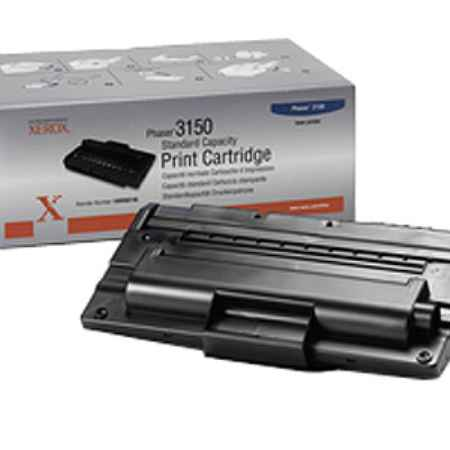 Купить Xerox для принтеров Phaser 3150 черного цвета 3500 страниц