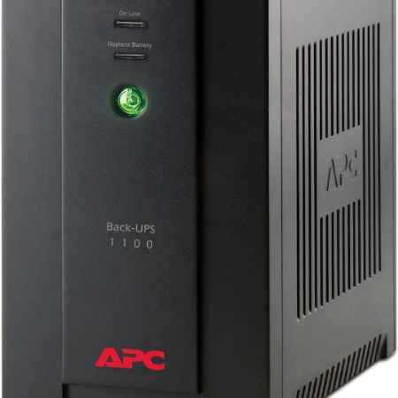Купить APC Back-UPS BX1100CI
