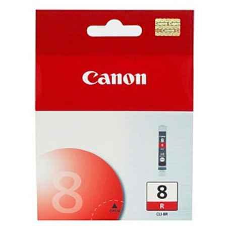 Купить Canon для принтеров Pixma Pro9000 CLI-8R красного цвета