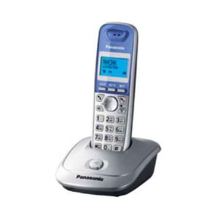 Купить Panasonic KX-TG2511RUS серебристый