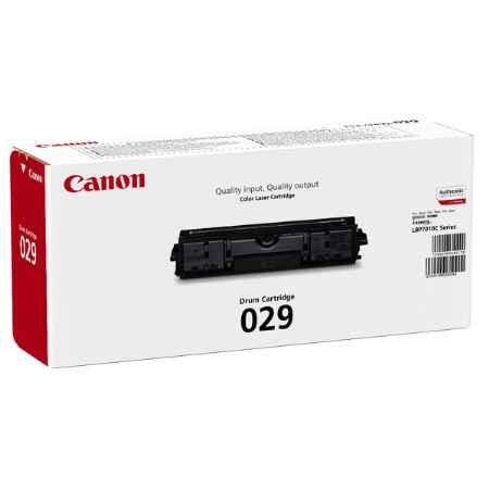 Купить Canon для принтеров LBP7010C/LBP7018C 029 черного цвета 7000 страниц