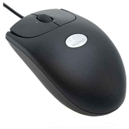 Купить Logitech RX250 черный