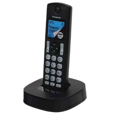 Купить Panasonic KX-TGC320RU1 черный