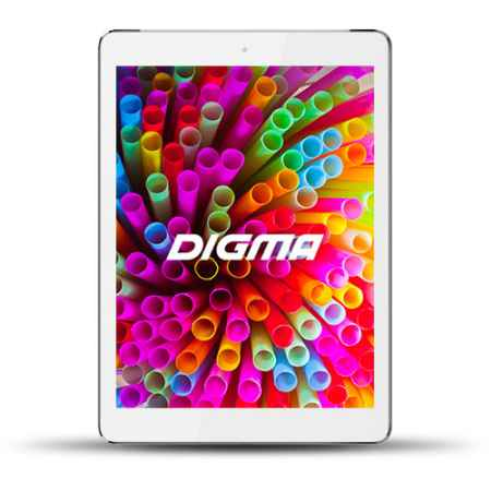 Купить Digma Plane 9.7 3G PS9770MG 8GB белый