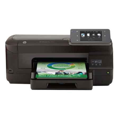 Купить HP OfficeJet Pro 251dw